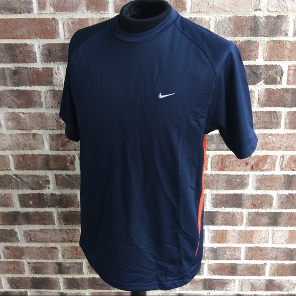 a34daca2ac05 NEW Nike Men s Athletic Shirt
